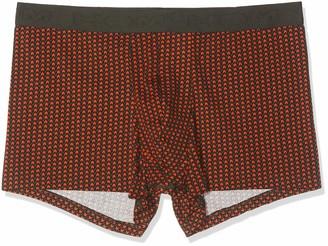 Hom Men's Oasis Boxer Briefs Grande Taille Shorts