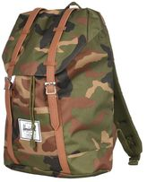 THE HERSCHEL SUPPLY CO. BRAND RETREAT CLASSICS BACKPACK Backpacks & Bum bags