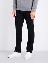 True Religion Geno relazed slim-fit straight stretch-denim jeans