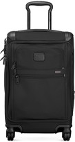 Tumi Alpha 2 Front Lid International Carry On