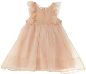 Mae Nellystella Silk Dress