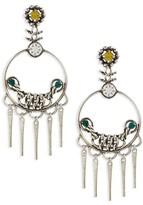 Dannijo Women's Tukker Drop Earrings