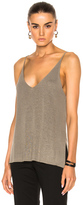 Soyer Pippo Tank Top in Neutrals.