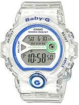 G-Shock Casio G Shock BG6903-7D Baby-G Sports Women's Watch