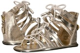 Stuart Weitzman Baby Star Shine Girl's Shoes