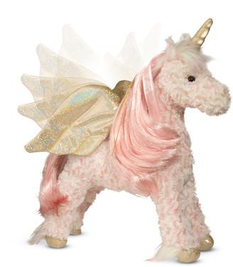 Douglas Hope Light-Up Unicorn with Sound