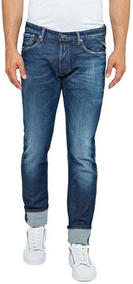 Replay Donny Jeans Slim Tapered Fit