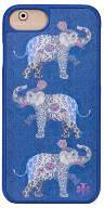 Tory Burch Hologram Elephant Hardshell Case For Iphone 7