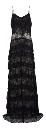 Haute Hippie Black Lace Dresses