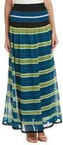 M Missoni Maxi Skirt.
