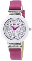 Morellato Women's Quartz Watch R0151103503 with Leather Strap