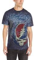Liquid Blue Men's Half Step T-Shirt