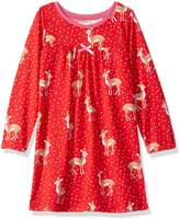 Hatley Nightdress - Holiday Deer Cheer