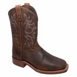 AdTec Ad Tec Men's Western Cowboy