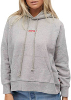 Levi's Baby Tab Graphic Sport Hoodie