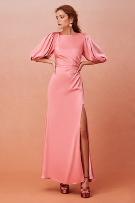 Keepsake TIDE GOWN Blush