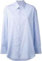 Jil Sander Clara shirt - women - Cotton - 34