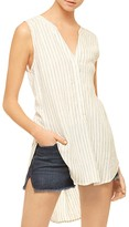 Sanctuary Arlo Stripe Tunic