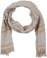 Cruciani Oblong scarves - Item 46436160