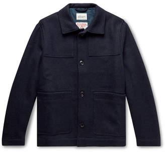 Albam Harris Tweed Jacket