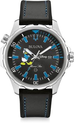Disney Donald Duck Watch for Adults by Bulova
