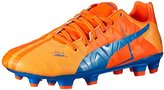 Puma Evopower 3 H2H FG JR Soccer Shoe (Little Kid/Big Kid)