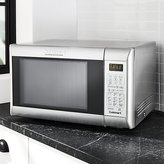 Crate & Barrel Cuisinart ® Microwave Oven with Grill