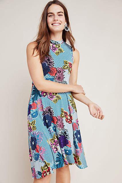 Maeve Cyprus Swing Dress