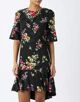 Monsoon Annie Print Tunic Dress