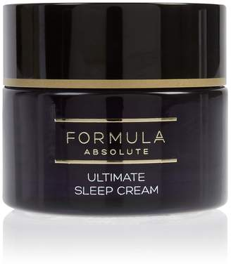 Icons FormulaMarks and Spencer Absolute Ultimate Sleep Cream 50ml