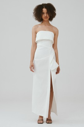 C/Meo NEW STAGE GOWN Ivory