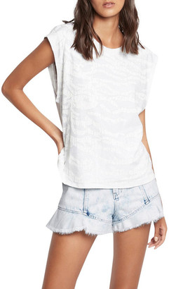 Sass & Bide Natural Energy Tee