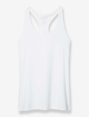 Tommy John Women's Second Skin Racerback Tank