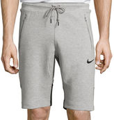 Nike AV15 Fleece Conversion Shorts
