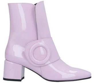 Boyy Ankle boots