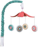 Trend Lab Waverly Baby Pom Pom Play Musical Mobile by