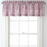 Asstd National Brand Roselle Lilac Valance