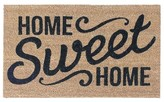Threshold Home Sweet Home Doormat 18x30