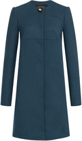 Tara Jarmon Virgin Wool Coat