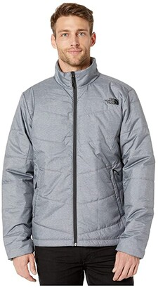 The North Face Junction Insulated Jacket (TNF Red) Men's Clothing