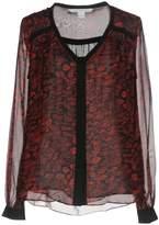 Diane von Furstenberg Shirts - Item 38677585
