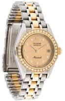 Tudor Monarch Watch
