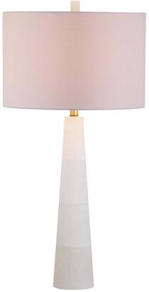 Safavieh Delilah Alabaster Table Lamp