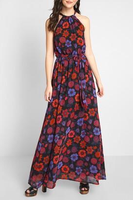 ModCloth Illuminated Elegance Dress