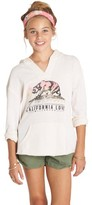 Billabong Girl's Days Off Graphic Hoodie