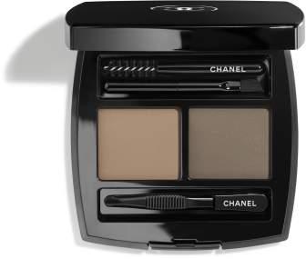 Chanel LA PALETTE SOURCILS DE Brow Powder Duo