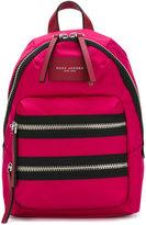 Marc Jacobs mini Biker backpack - women - Nylon - One Size