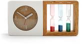 Three Color Hourglass Alarm Clock