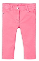 Jacadi Girls' Twill Pants - Baby