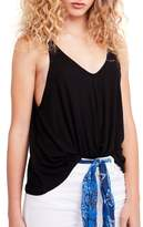 Free People Dani Swing Tank